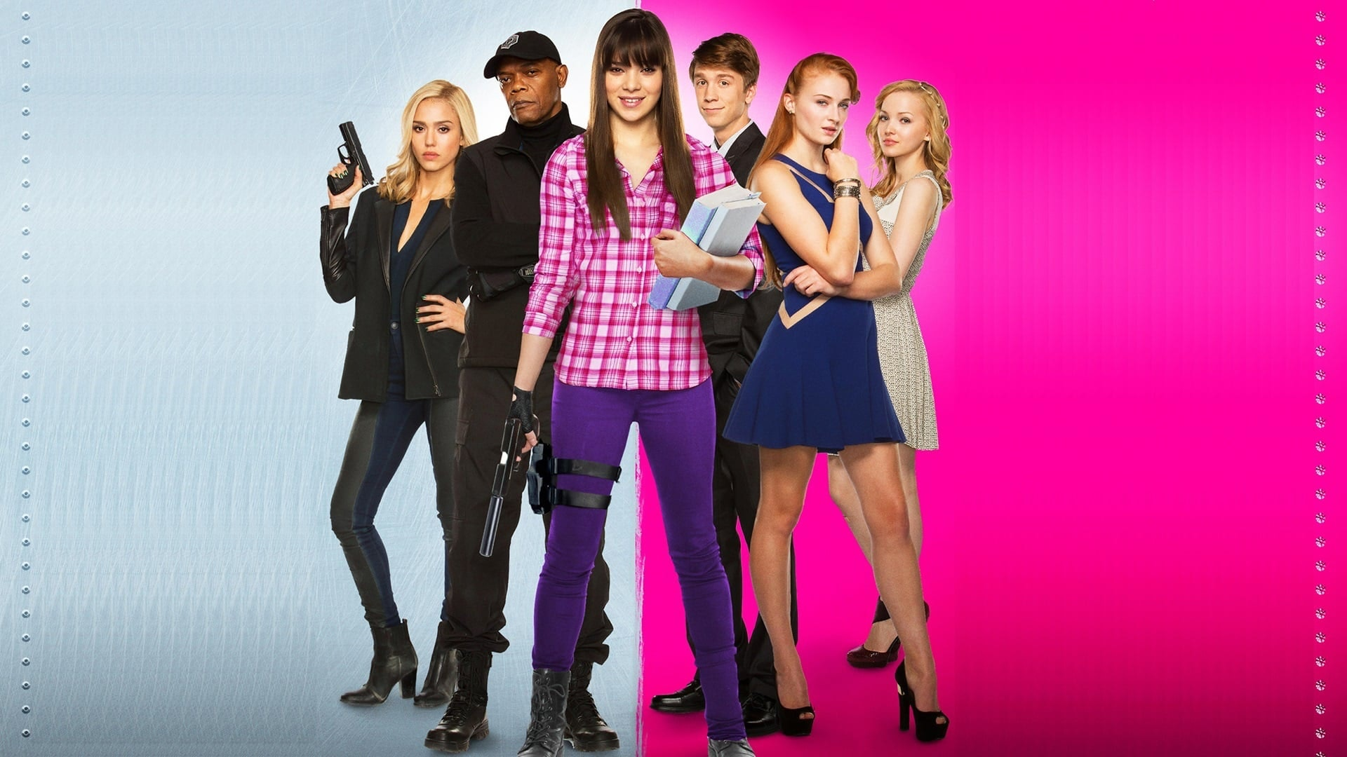 Barely Lethal Soundtrack