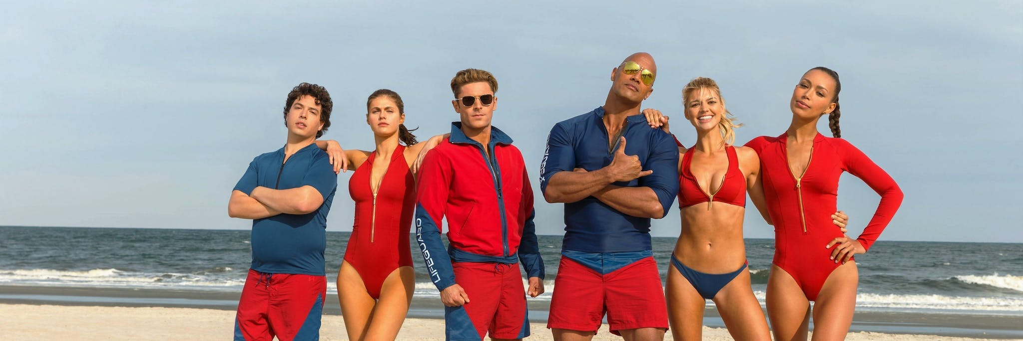 Baywatch (2017) Soundtrack Music - Tunefind