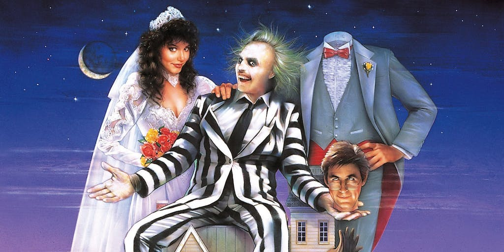 Download beetlejuice soundtrack.