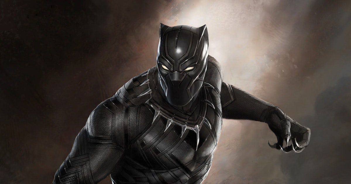 Black Panther Soundtrack Music - Complete Song List | Tunefind