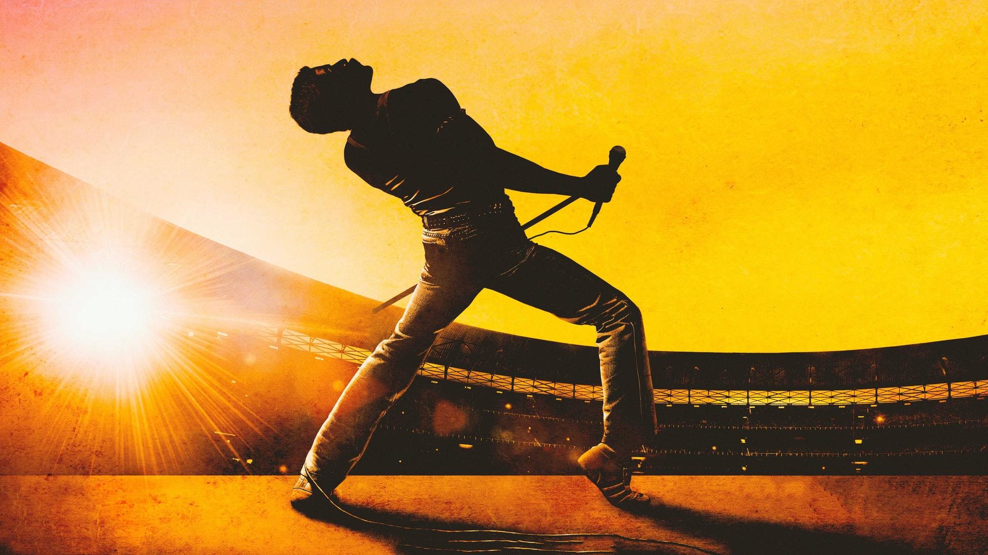 Bohemian Rhapsody Soundtrack