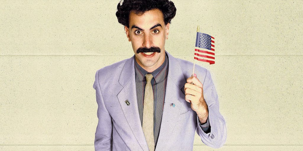 Borat: Cultural Learnings of… Soundtrack Music - Complete ...