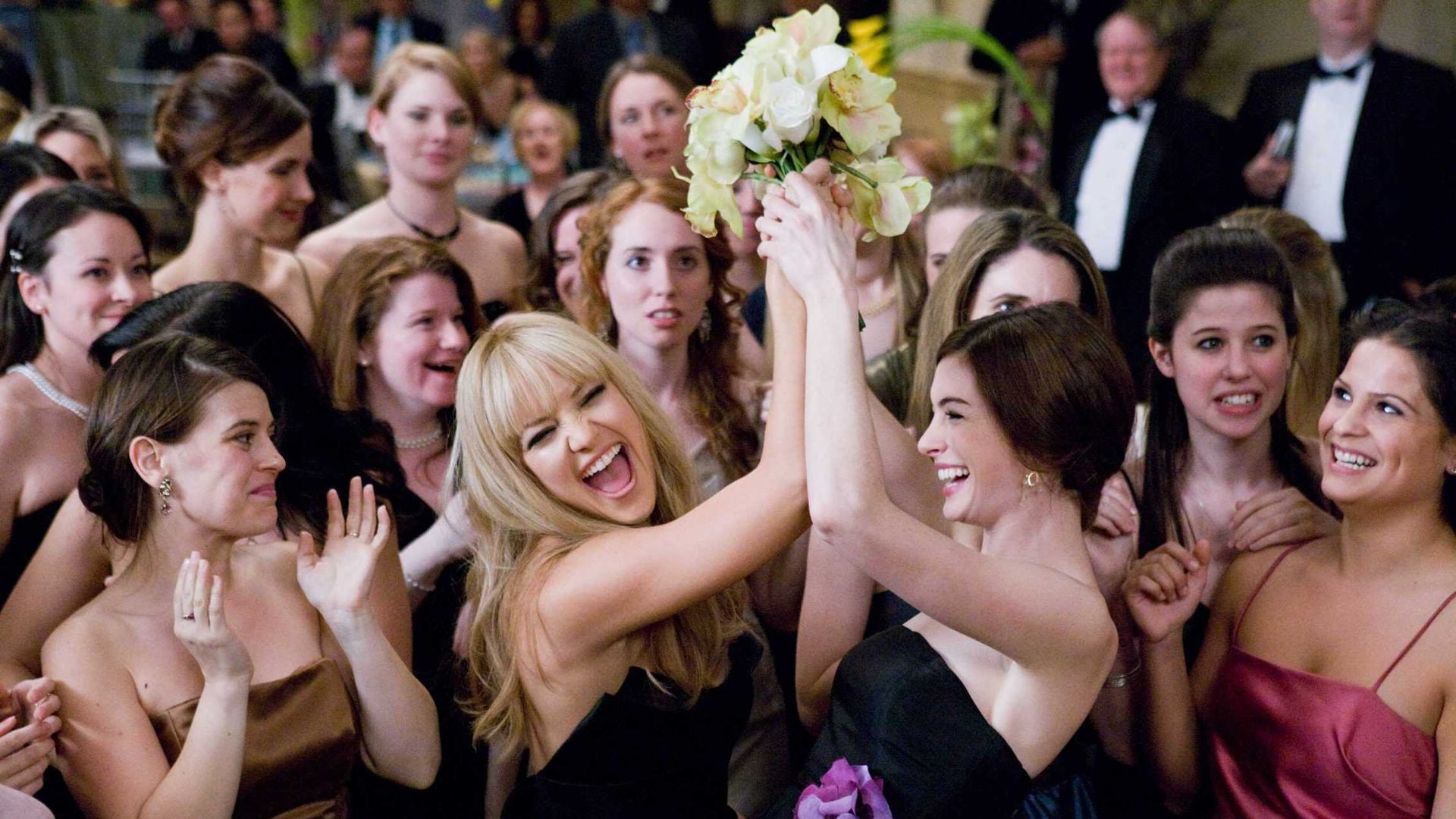 Bride Wars Soundtrack
