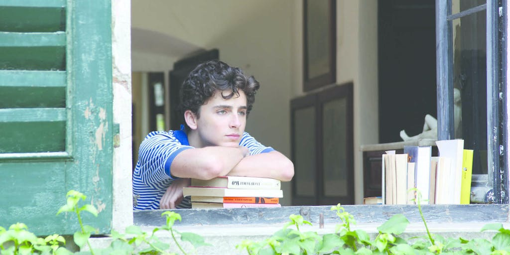 Call Me By Your Name - Movie Trailers - iTunes