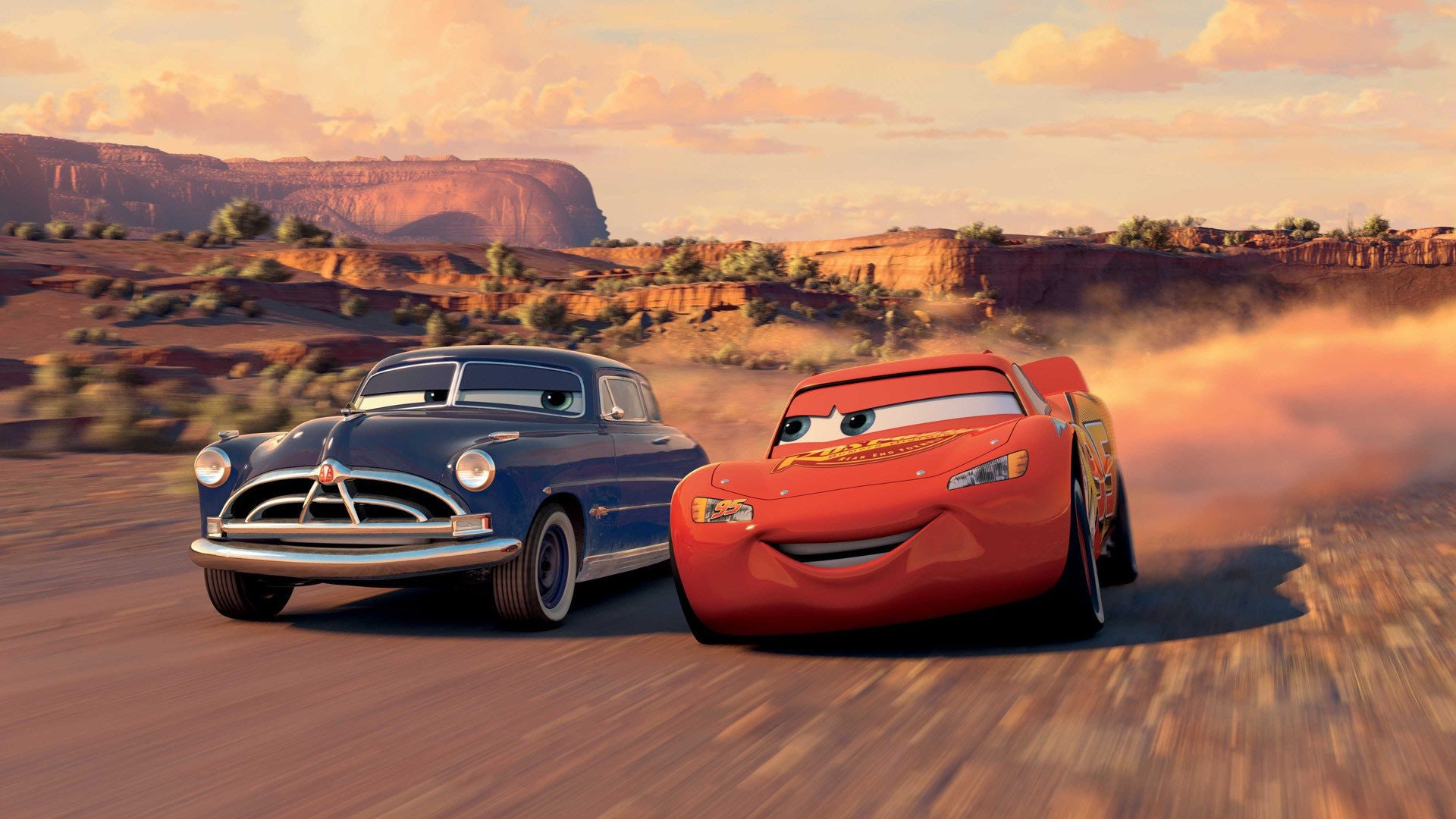 Lighting Mcqueen Movie Youtube Meet Cruz Remirez On Pixar