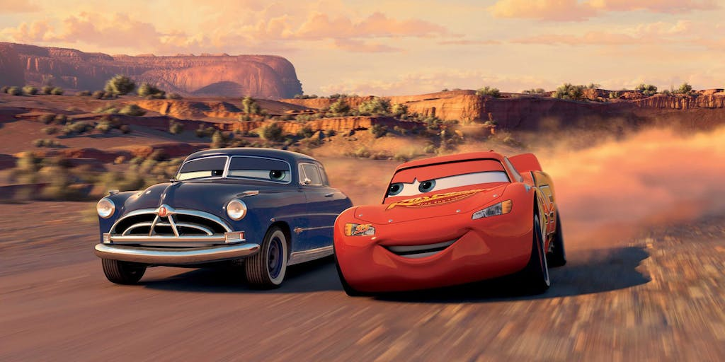 Cars Soundtrack Music Complete Song List Tunefind