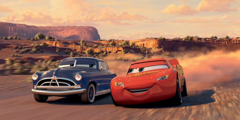 Cars Movie Soundtrack: Cars Soundtrack Music - Complete Song List