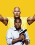 Central Intelligence (2016) Music