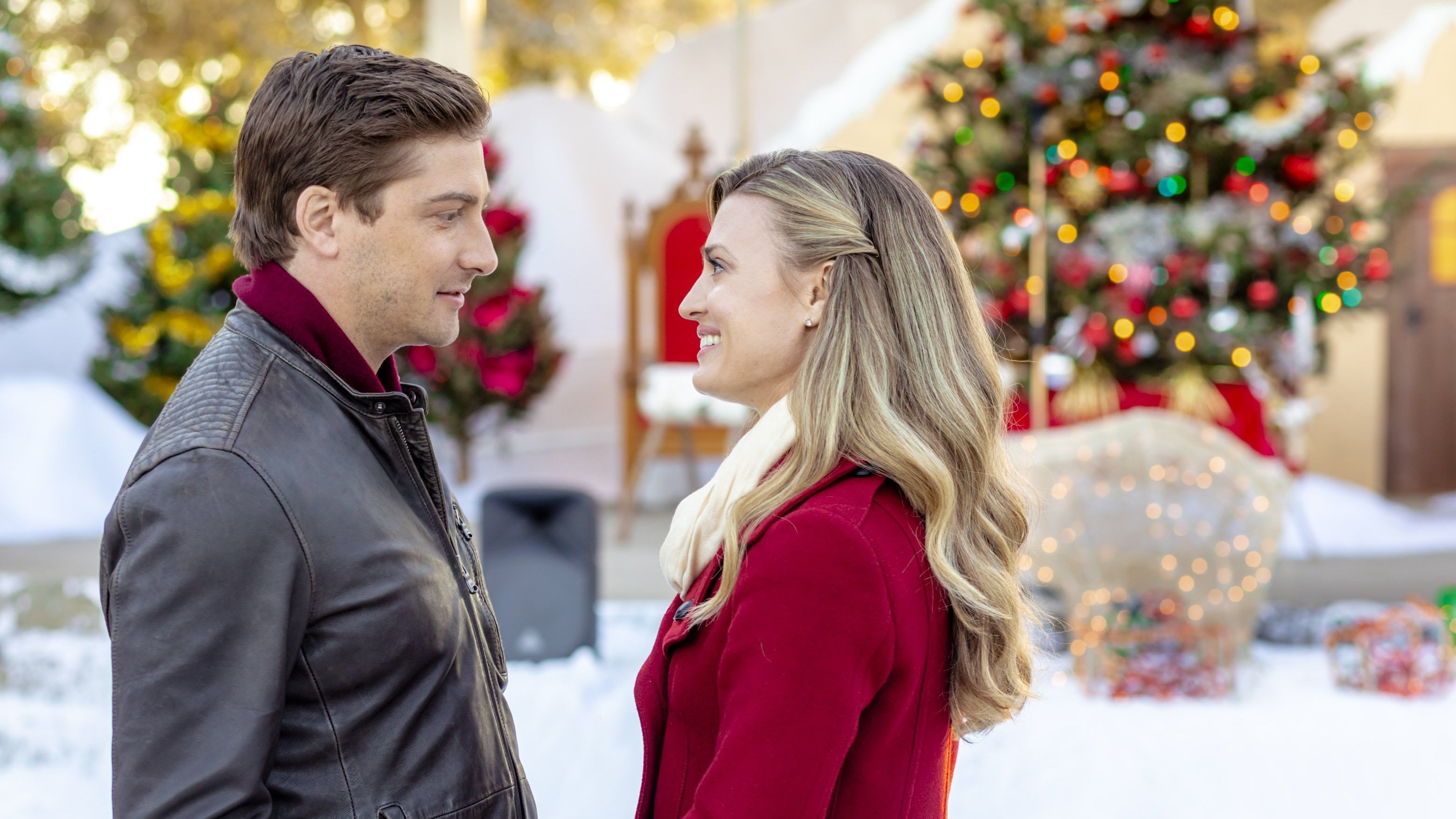 Christmas in Love Soundtrack