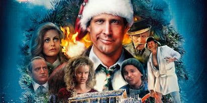 Christmas Vacation Soundtrack.Christmas Vacation Soundtrack Music Complete Song List