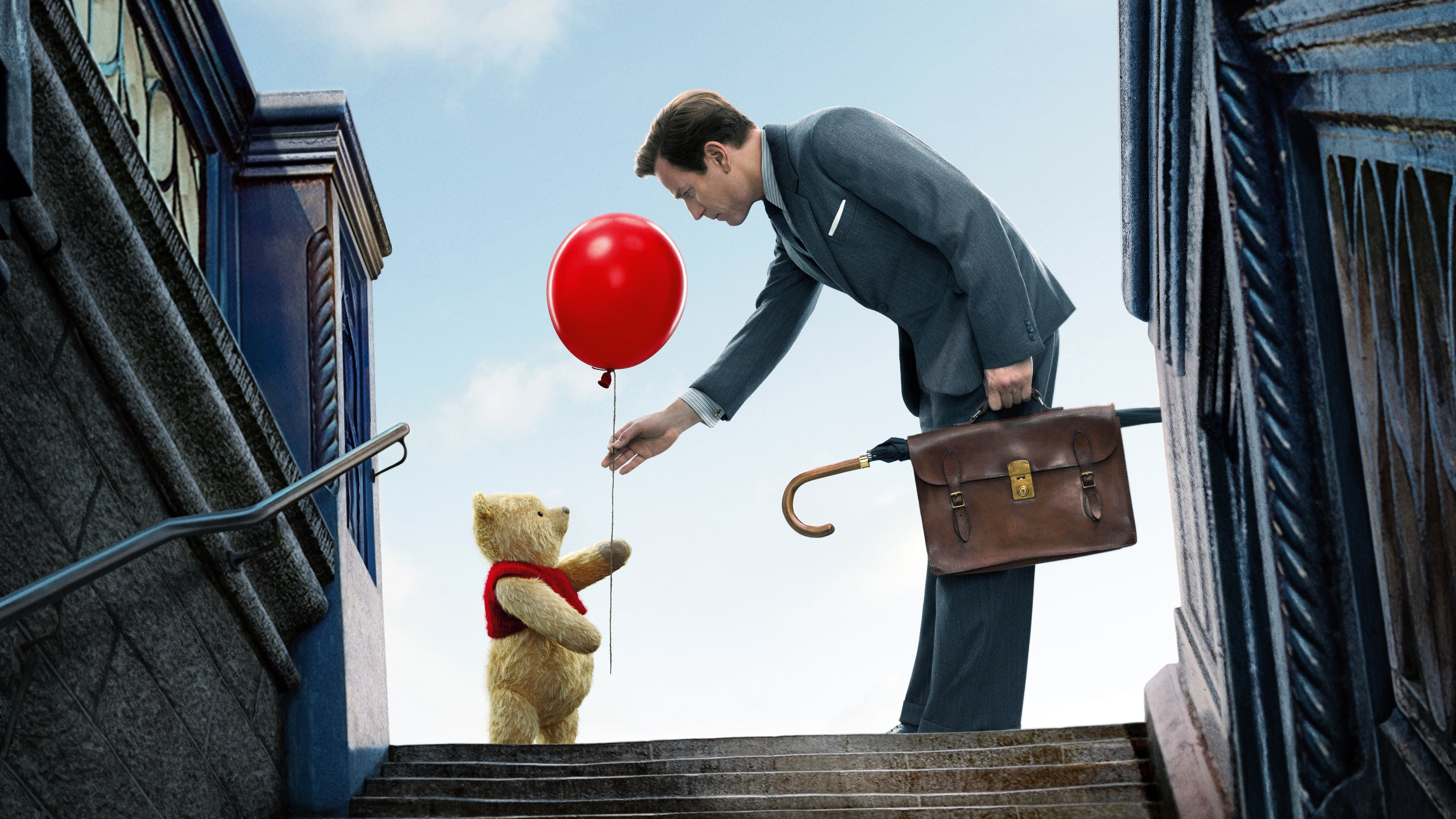 Christopher Robin Soundtrack