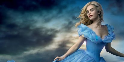 Cinderella Soundtrack Music - Complete Song List | Tunefind