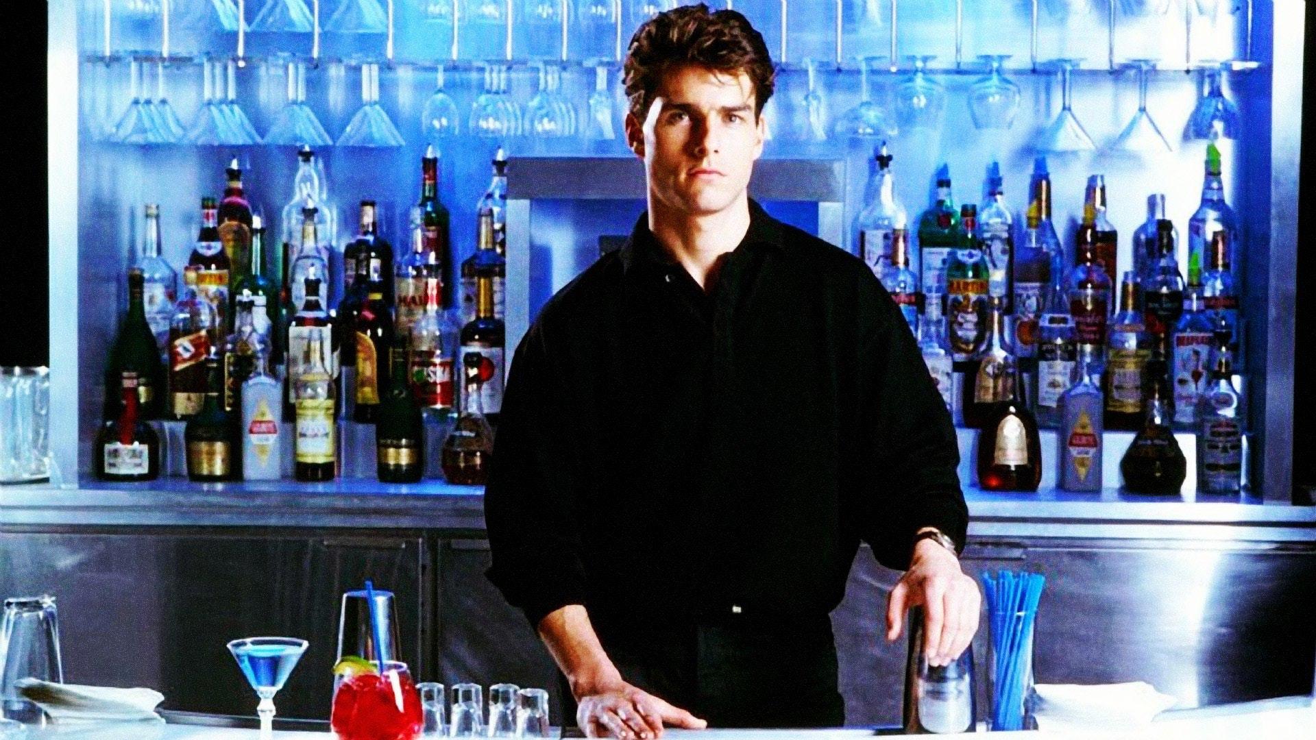 Cocktail 1988 soundtrack