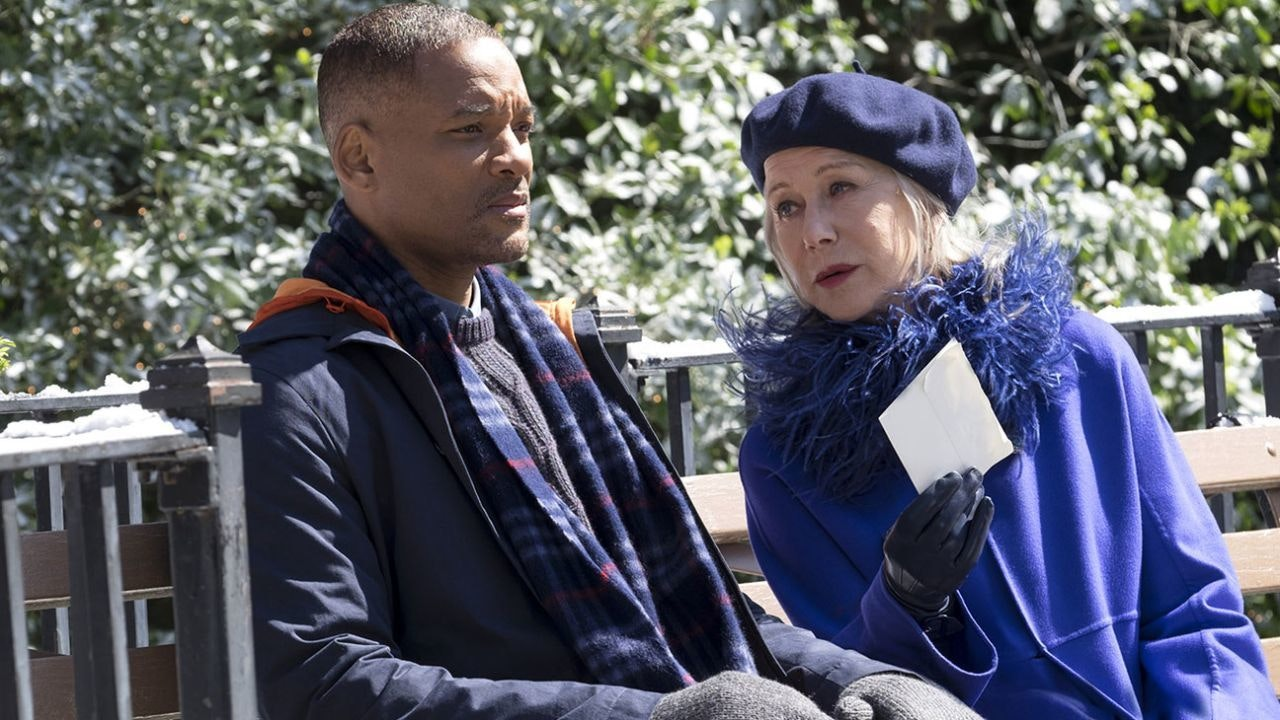 Collateral Beauty (2016) Soundtrack