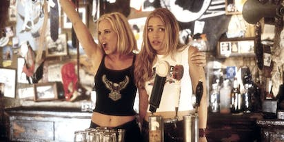 Coyote Ugly Soundtrack Music Complete Song List Tunefind
