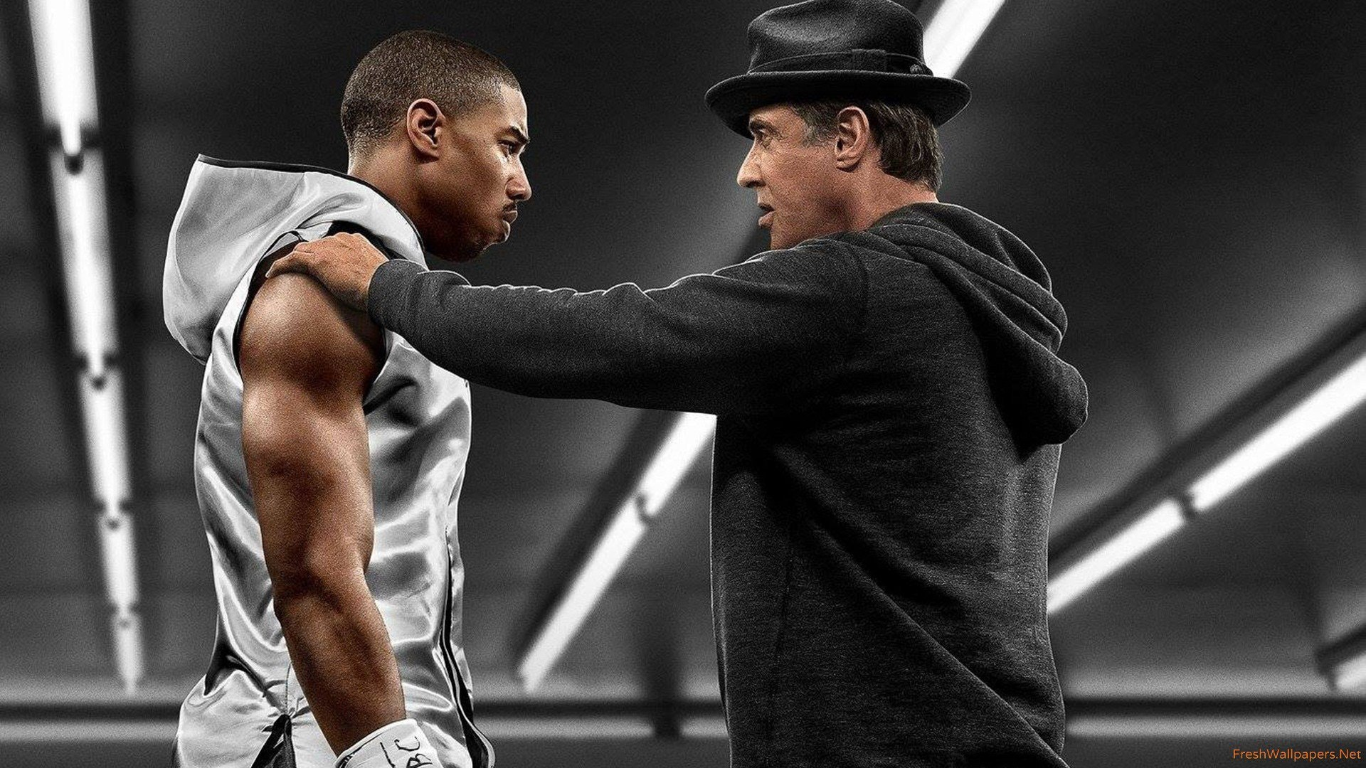 Creed (2015) Soundtrack