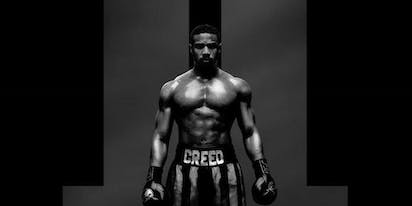 Creed II Soundtrack Music - Complete Song List | Tunefind