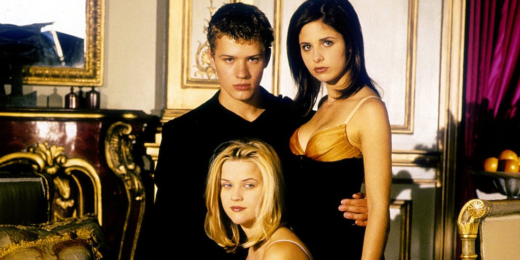 Cruel Intentions Soundtrack Music Complete Song List Tunefind