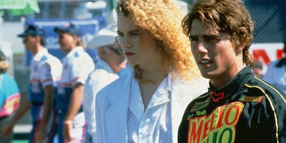 Days Of Thunder Soundtrack Music - Complete Song List | Tunefind