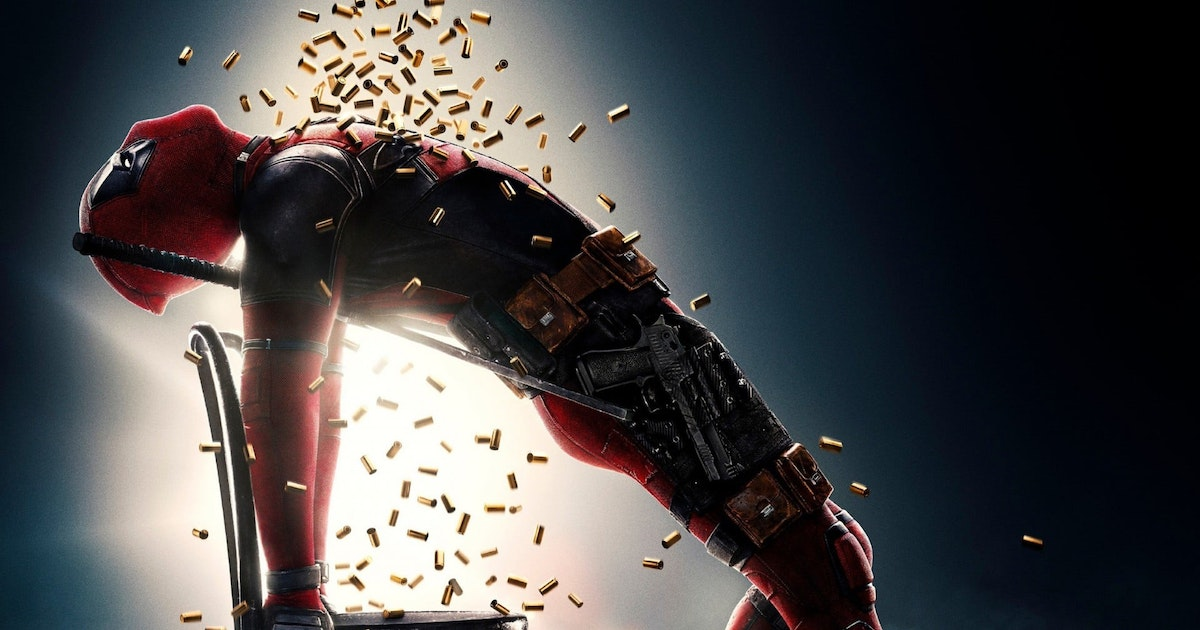 deadpool 2 new trailer in hindi download