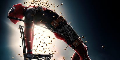 Deadpool 2 Soundtrack Music - Complete Song List | Tunefind