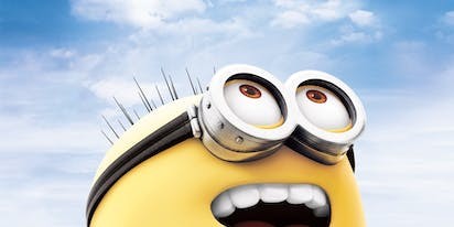 Despicable Me 2 Soundtrack Music - Complete Song List | Tunefind