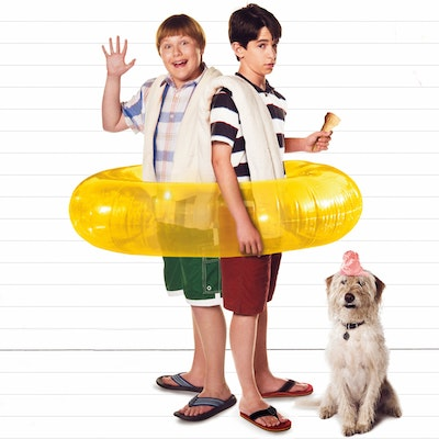 Diary Of A Wimpy Kid Dog Days Soundtrack Music Complete Song List Tunefind