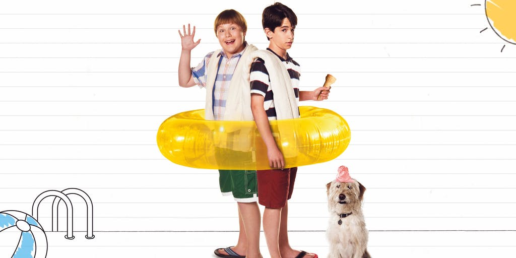 diary of wimpy kid dog days full movie download