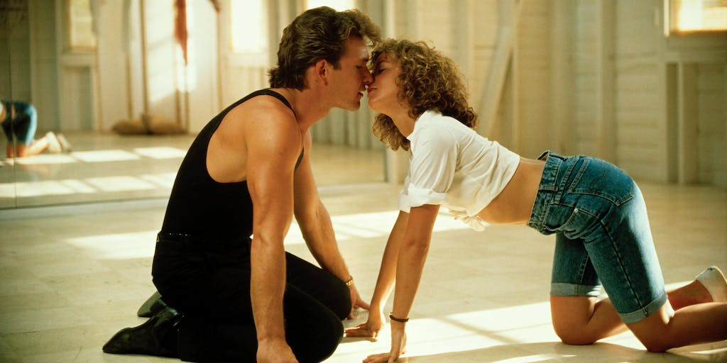 Dirty Dancing Soundtrack Music