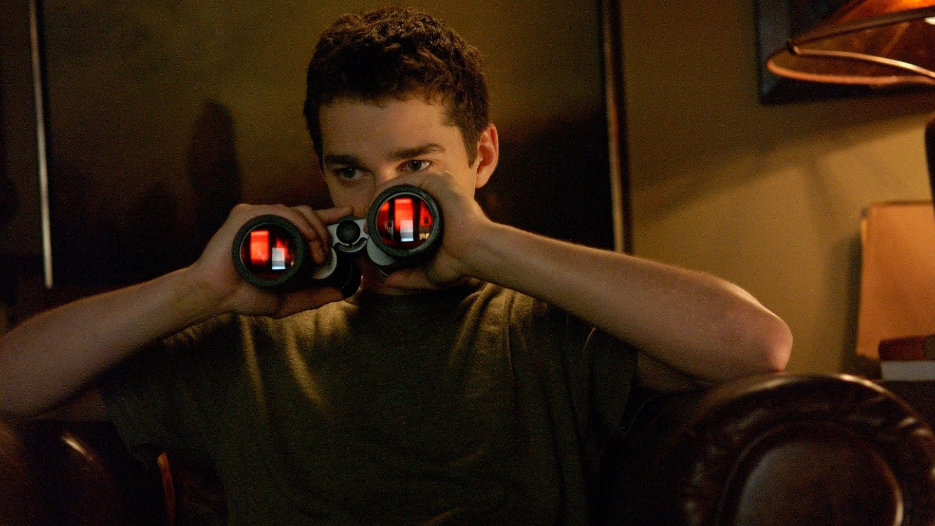 film paranoiak