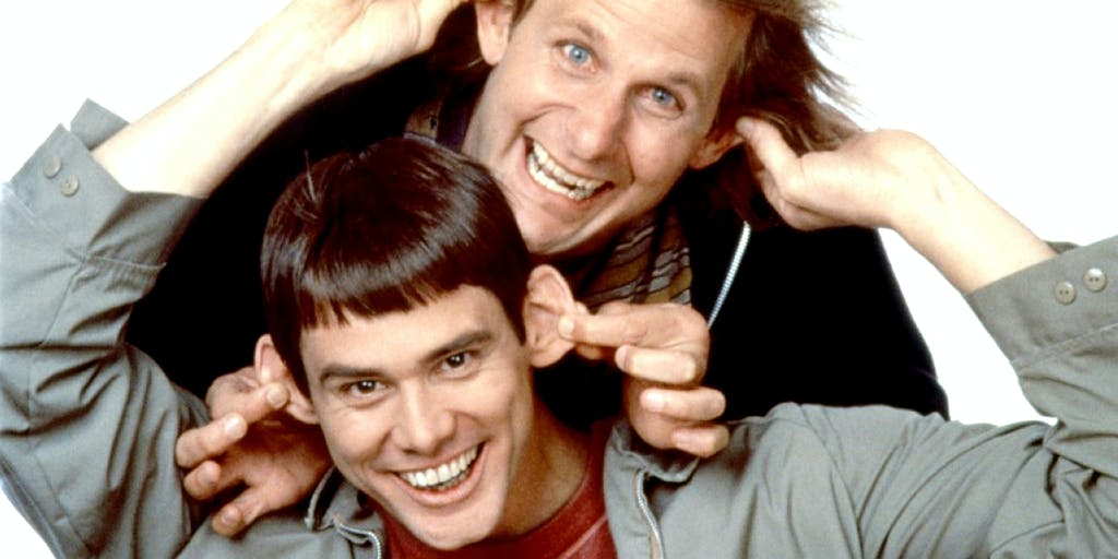 Dumb And Dumber 1994 Soundtrack Music Complete Song List Tunefind