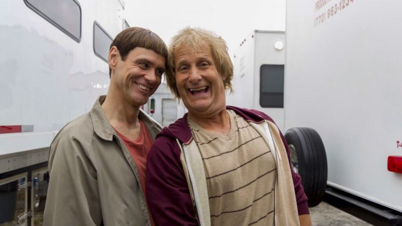 Dumb and Dumber To Soundtrack