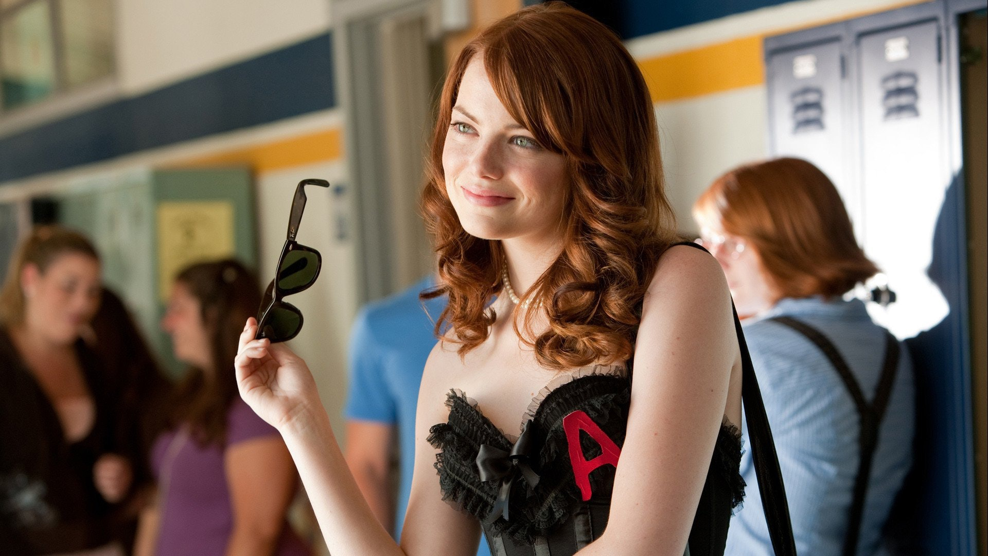 Easy A Soundtrack