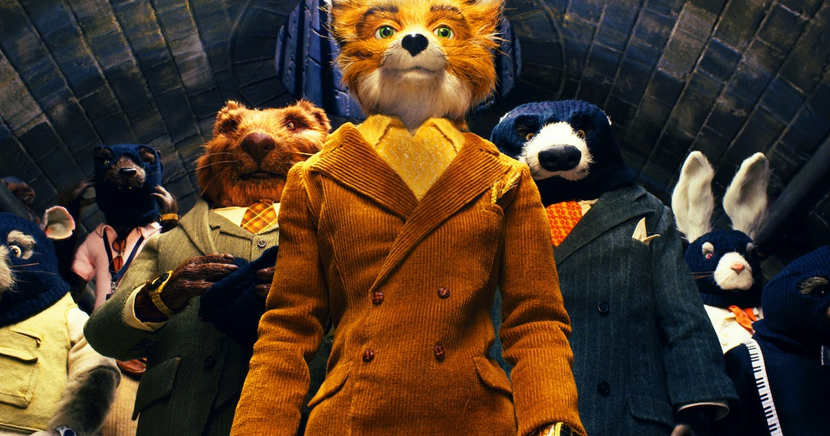Fantastic Mr Fox Soundtrack Music Complete Song List Tunefind