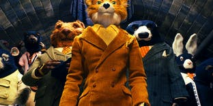 Fantastic Mr. Fox Soundtrack