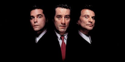 Goodfellas Soundtrack Music Complete Song List Tunefind