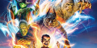 Goosebumps 2: Haunted… Soundtrack Music - Complete Song List