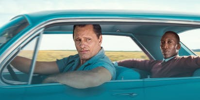 Green Book Soundtrack Music - Complete Song List | Tunefind