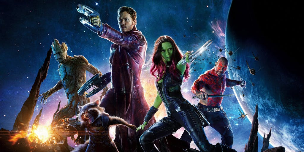 Guardians Of The Galaxy Soundtrack Music Complete Song List Tunefind