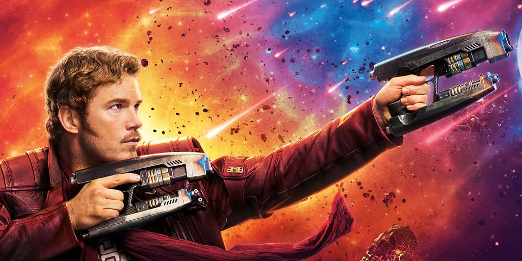 guardians of the galaxy vol soundtrack music complete song list