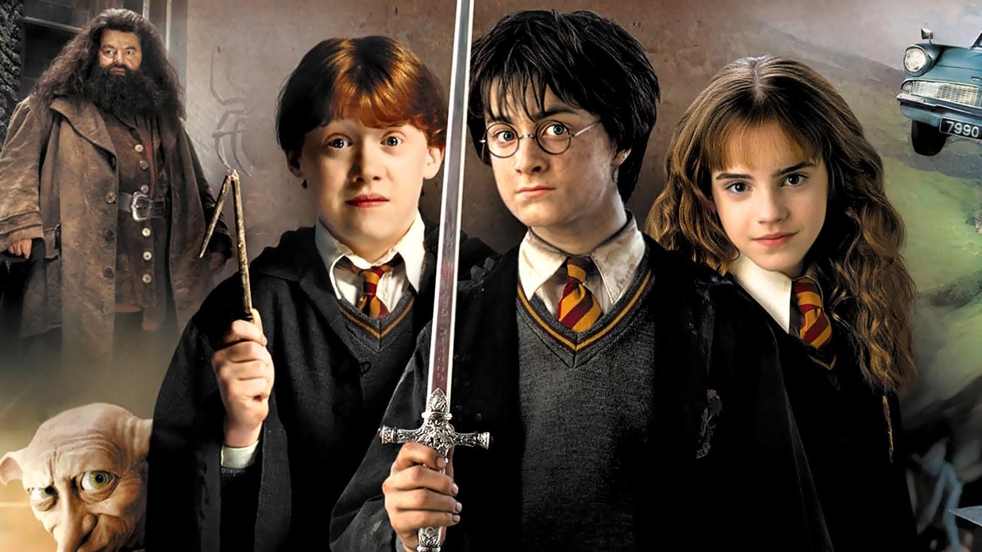 Imagini pentru harry potter and the chamber of secrets