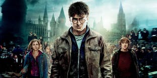 Harry Potter and the Deathly Hallows – Part 2 Soundtrack