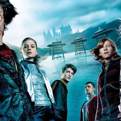 Harry Potter And The Goblet Of Fire Soundtrack Music Complete Song List Tunefind