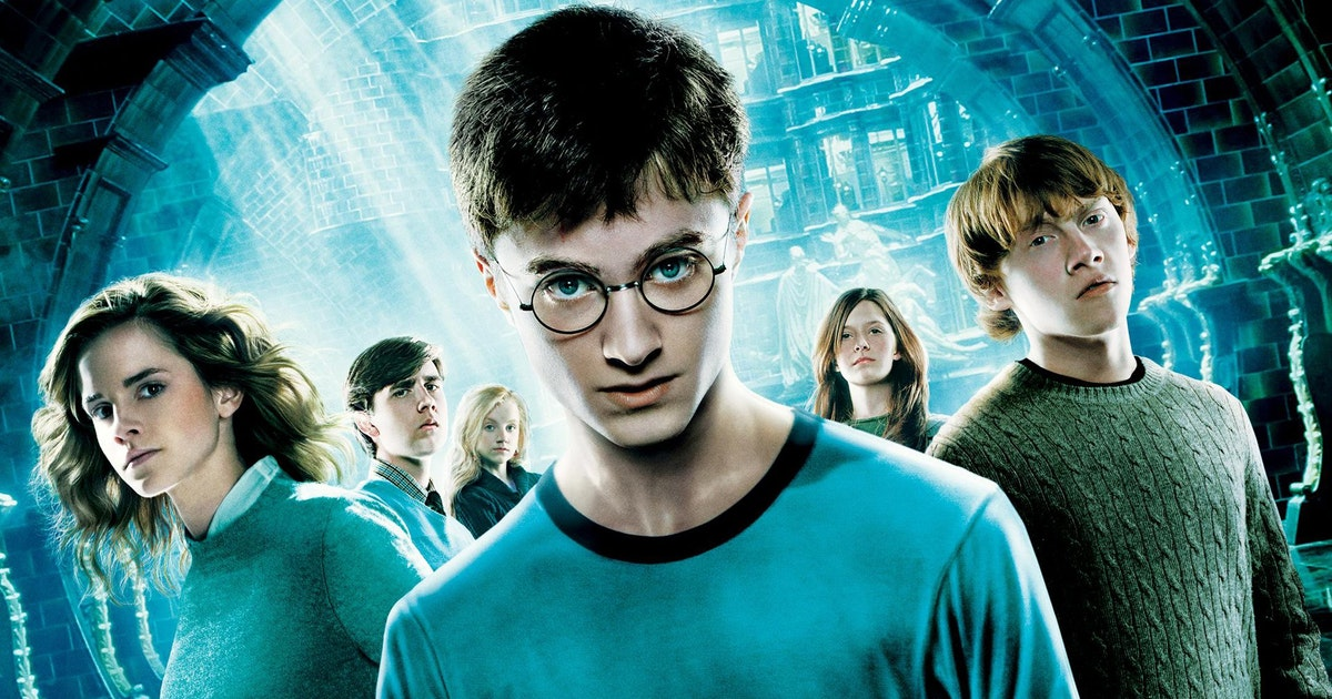 Harry Potter And The Order Of The Phoenix Soundtrack Music Complete Song List Tunefind