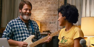 Hearts Beat Loud Soundtrack