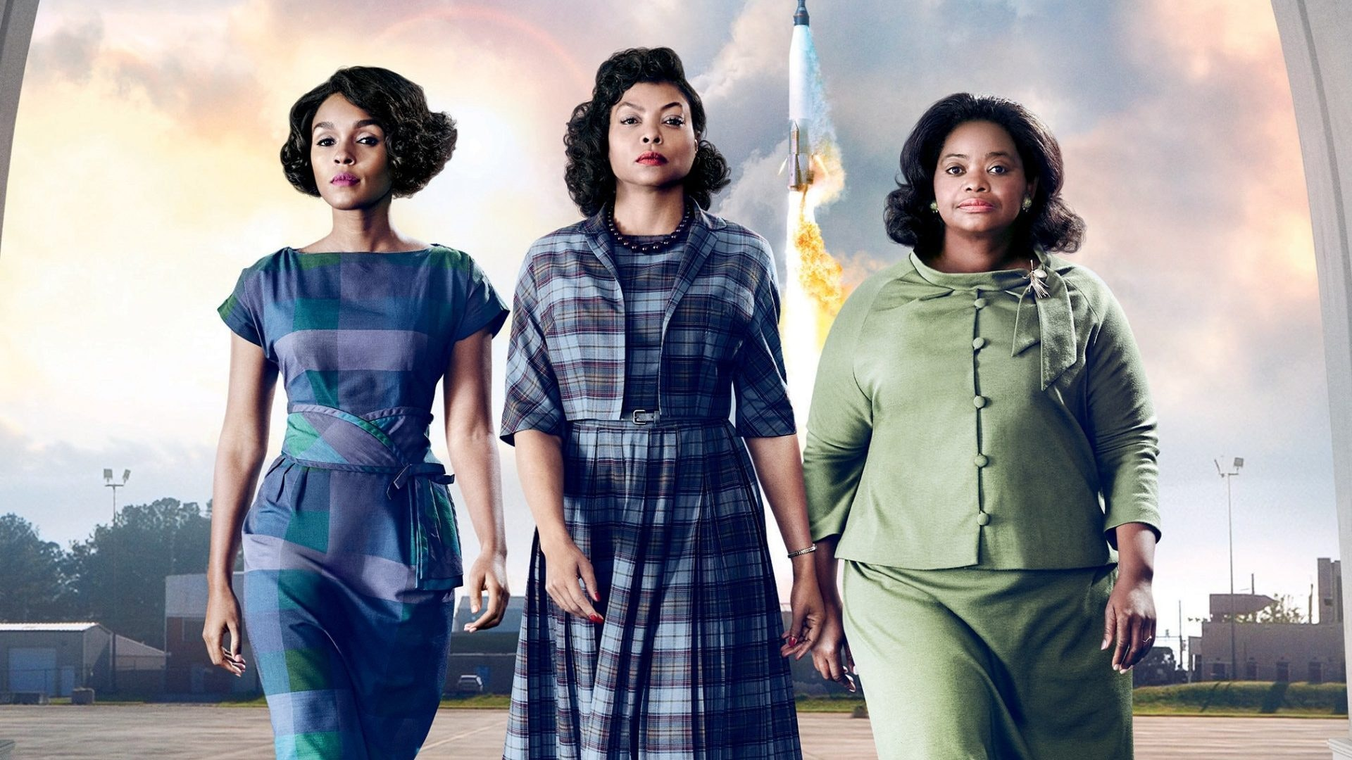 Hidden Figures (2017) Soundtrack