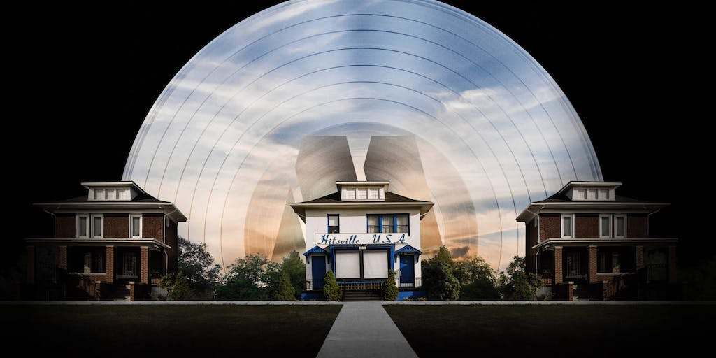 Hitsville: The Making of Motown Soundtrack