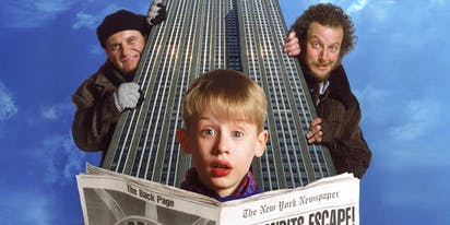 Home Alone 2 Lost In New York Soundtrack Music Complete Song List Tunefind