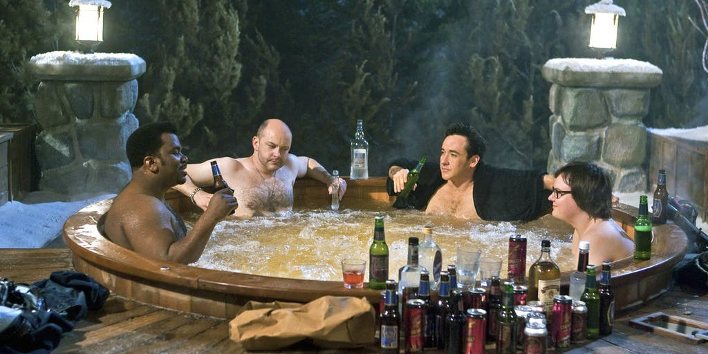 Hot Tub Time Machine Source: Tunefind