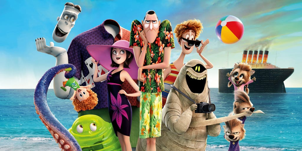 Hotel Transylvania 3: Summer… Soundtrack Music - Complete Song List | Tunefind